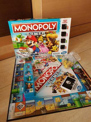 MONOPOLI GAMER