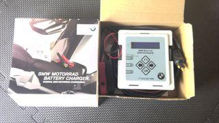 Cargador bateria BMW MOTORRAD