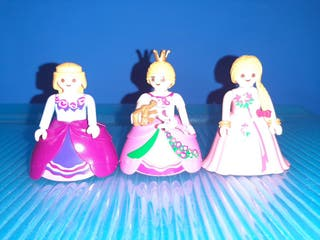 PLAYMOBIL Princesas Sueltas
