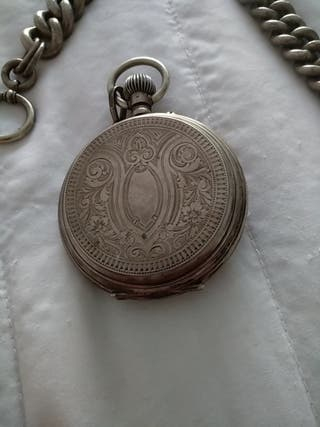 Reloj de bolsillo REMONTOIR