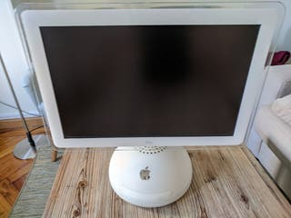 iMac g4 20 pulgadas 1,25 Ghz USB 2.0