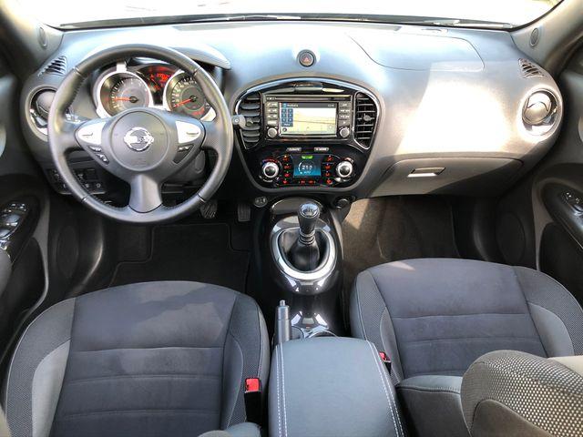 Nissan Juke 1.2I 115CV 6M 2018