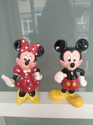 Disney figura de Mickey Mimnie