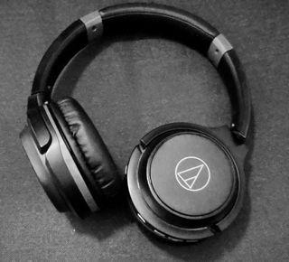 Cascos Bluetooth Audio technica