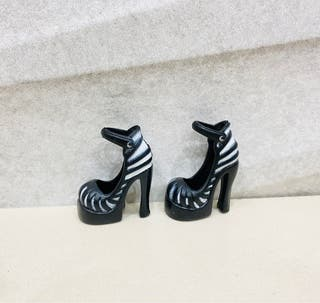 Zapatos Monster High
