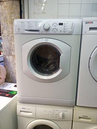 lavadora Hotpoint Ariston 7Kilos