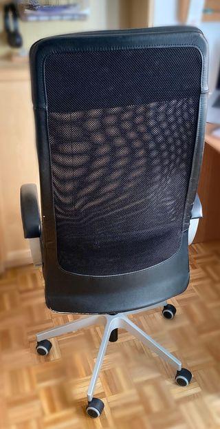 Silla ergonómica de oficina Markus