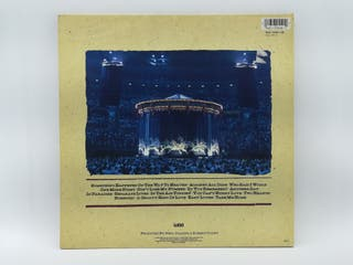LP PHIL COLLINS HELLO SERIOUS HITS... LIVE!