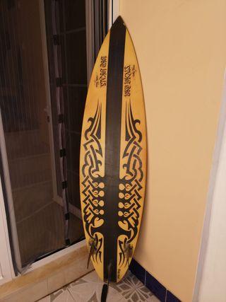 tabla de surf de loko lokals
