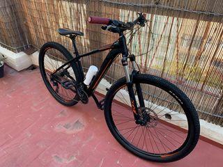 Bicicleta MTB BTT Montaña Talla M Orbea MX