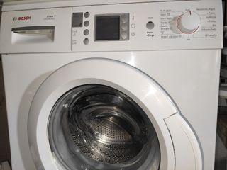 lavadora BOSCH 7KG A+A 1200 rpm