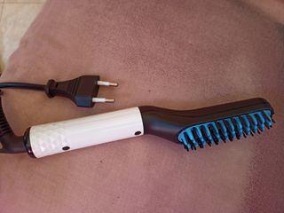 Cepillo eléctrico para cabello