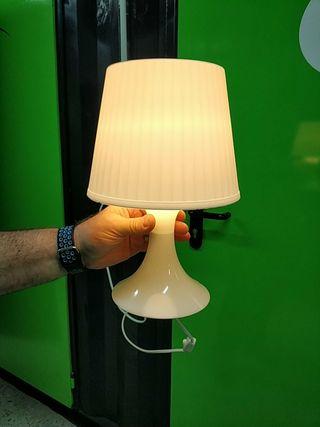 Lámpara Led 2V