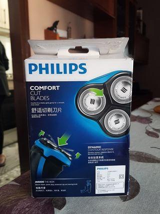 Maquinilla de afeitar Philips ComfortCut