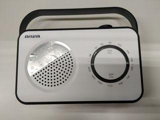 RADIO RED/PILA ESTILO RETRO
