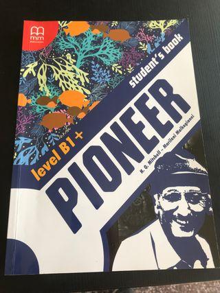 Libro Pioneer Level B1+