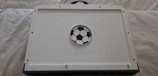 Futbolin Playmobil