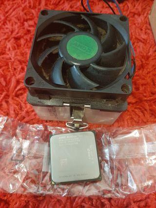 AMD Athlon 64 4000 2,4ghz
