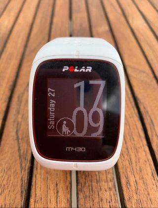 Reloj deportes gps Polar