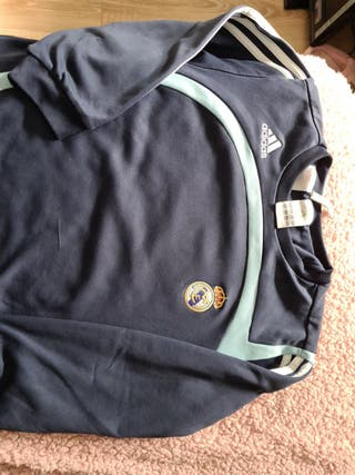 Sudadera adidas Real Madrid.Original.