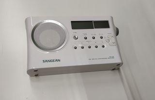 RADIO RED/PILA DIGITAL