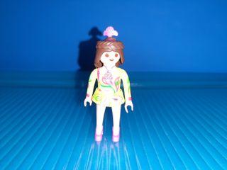 Playmobil Muñeca Hippie