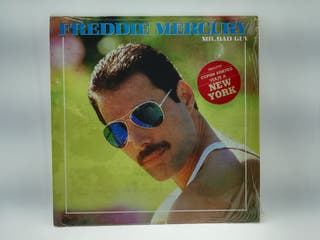 LP FREDDIE MERCURY MR. BAD GY