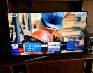 """SMART TV SAMSUNG 55"""" FULL HD COMO NUEVA"""
