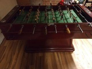 Futbolin escardibul