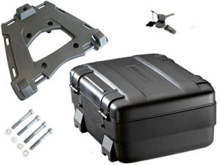 top case vario BMW f 800 gs f 700 gs f 650 gs twin
