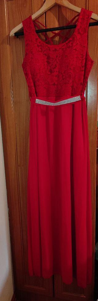 Vestido de Fiesta talla 40/42