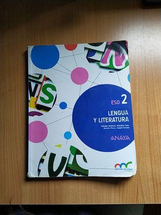 Lengua y Literatura 2 ESO