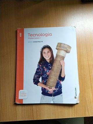 Tecnología: Materiales I