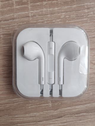 Auriculares iphone