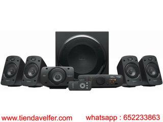 Sistema de Altavoces Sonido Envolvente THX