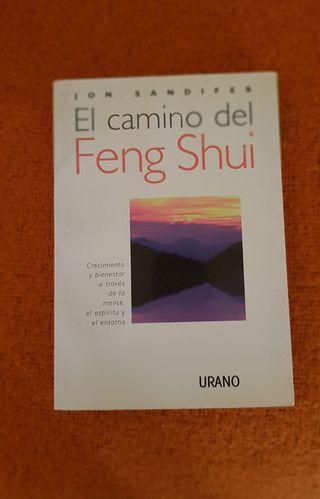 El camino del Feng Shui.