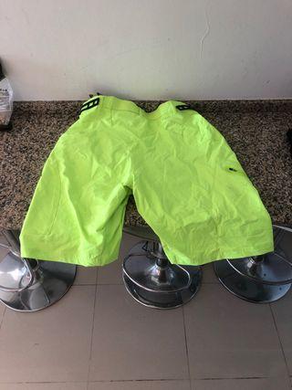 Pantalon bicicleta
