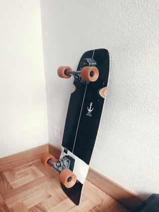 Skate + YOW NUEVO!