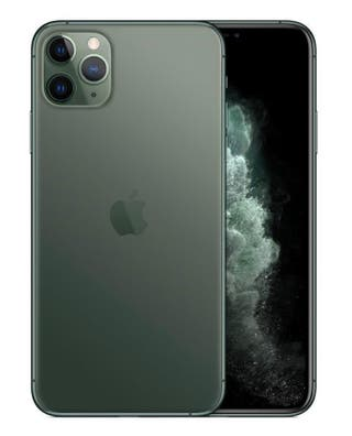 IPhone 11 Pro Max 64 gigas