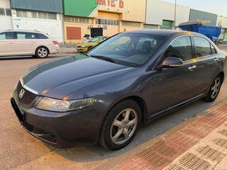 Honda Accord 2004