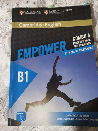 Cambridge English empower B1