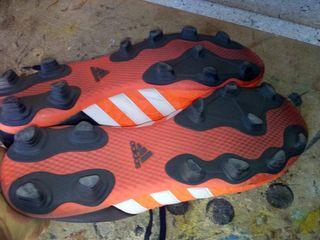 zaparillas futbol adidas