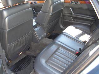 Bentley Arnage 2009