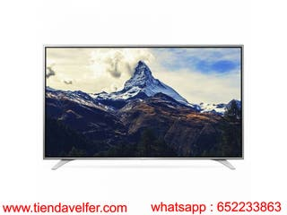 Smart TV Wifi Metálico LED TV