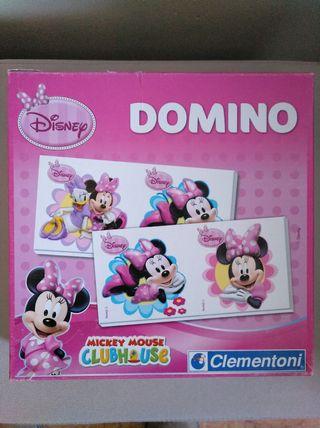 Domino Disney