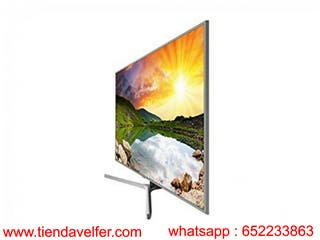 "Smart TV 65"" 4K UHD HDR"