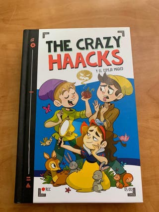 the crazy haacks