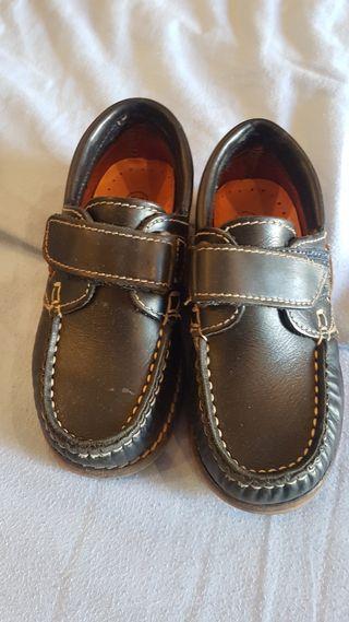 niños zapatos lote