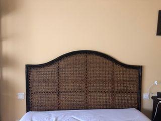 Cabecero cama 150
