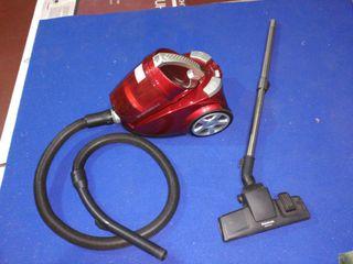 Aspirador - aspiradora sin bolsa 2300w Dirt Devil